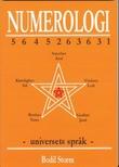 """Numerologi - universets språk"" av Bodil Storm"