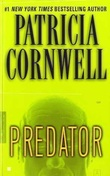 """Predator"" av Patricia Cornwell"