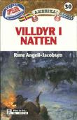 """""""Villdyr i natten"""" av Rune Angell-Jacobsen"""