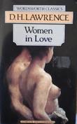 """""""Women in love"""" av D.H. Lawrence"""