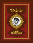 """Habibi"" av Craig Thompson"