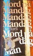 """""""Mord på mandag"""" av Dan Turèll"""