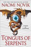 """Tongues of Serpents"" av Naomi Novik"