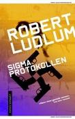 """""""Sigmaprotokollen"""" av Robert Ludlum"""