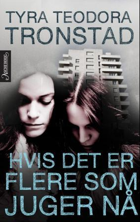 """Hvis det er flere som juger nå"" av Tyra Teodora Tronstad"