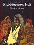 """""""Rabbinerens katt ; Paradis på jord"""" av Joann Sfar"""