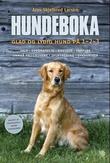 """""""Hundeboka glad og lydig hund på 1-2-3"""" av Arve Skjelbred Larsen"""
