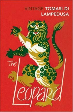 """""""The Leopard - Revised and with New Material (Vintage Classics)"""" av Giuseppe Tomasi di Lampedusa"""