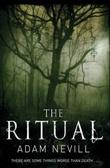 """""""The ritual"""" av Adam Nevill"""