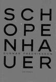 """""""Schopenhauer"""" av Gunnar Fredriksson"""