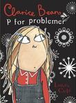 """""""Clarice Bean p for problemer"""" av Lauren Child"""