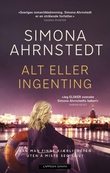 """""""Alt eller ingenting"""" av Simona Ahrnstedt"""