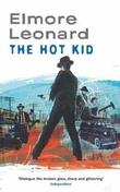 """""""The hot kid"""" av Elmore Leonard"""