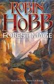 """""""Forest mage"""" av Robin Hobb"""