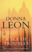 """A sea of troubles"" av Donna Leon"