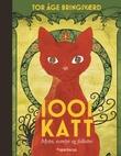 """""""1001 katt - myter, eventyr og folketro"""" av Tor Åge Bringsværd"""