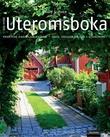"""""""Den store uteromsboka - praktisk hageplanlegging"""" av Beate Slipher"""
