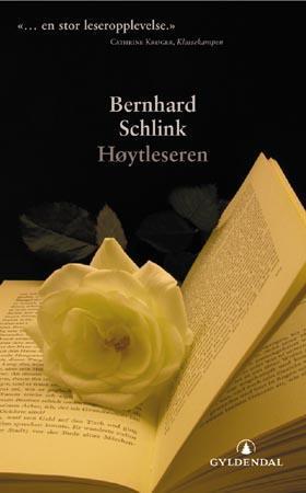 """""""Høytleseren"""" av Bernhard Schlink"""