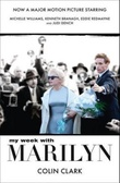 """My week with Marilyn"" av Colin Clark"