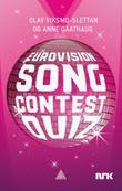 """Eurovision song contest quiz"" av Olav Viksmo-Slettan"