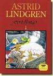 """""""Fortellinger 1"""" av Astrid Lindgren"""
