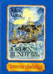 """""""Jorden rundt på åtti dager"""" av Jules Verne"""