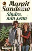 """""""Sindre, min sønn"""" av Margit Sandemo"""