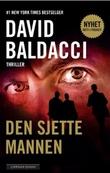 """""""Den sjette mannen"""" av David Baldacci"""