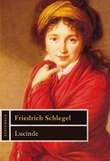 """""""Lucinde - en roman"""" av Friedrich Schlegel"""