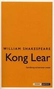 """""""Kong Lear"""" av William Shakespeare"""