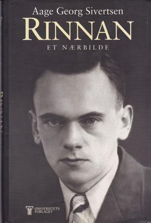 """""""Rinnan - et nærbilde"""" av Aage Georg Sivertsen"""