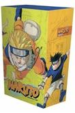 """Naruto box set 1 - volumes 1-27"" av Masashi Kishimoto"