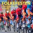 """""""Folkefesten - sykkel-VM i bilder"""" av Eirik Hagesæter"""