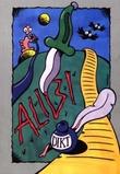 """""""Alibi - dikt"""" av Glenn Johansen"""
