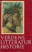 """""""Verdens litteraturhistorie. Bd. 2 - middelalderen (500 - 1500)"""" av Edvard Beyer"""