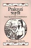 """""""Prakruti - Your Ayurvedic Constitution"""" av Dr. Robert E. Svoboda Svoboda"""
