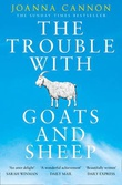 """""""The trouble with goats and sheep"""" av Joanna Cannon"""