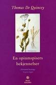 """""""En opiumspisers bekjennelser"""" av Thomas De Quincey"""