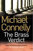 """""""The brass verdict"""" av Michael Connelly"""