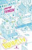 """""""Et hundeliv"""" av Arne Svingen"""