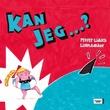 """""""Kan jeg...?"""" av Petter Lidbeck"""