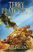 """""""Small Gods (Discworld Novels)"""" av Terry Pratchett"""