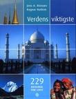 """""""Verdens viktigste 229 reisemål for livet"""" av Jens A. Riisnæs"""