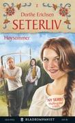 """""""Høysommer"""" av Dorthe Erichsen"""