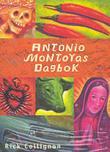 """""""Antonio Montoyas dagbok"""" av Rick Collignon"""