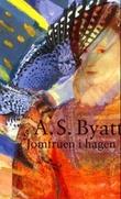 """""""Jomfruen i hagen"""" av A.S. Byatt"""