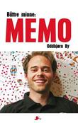 """""""Bättre minne - memo"""" av Oddbjørn By"""