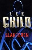 """""""Slakteren"""" av Lee Child"""