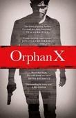 """""""Orphan X"""" av Gregg Hurwitz"""