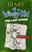 """The last straw"" av Jeff Kinney"